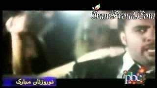 Shahram K - Azar (www.IranProud.com).wmv