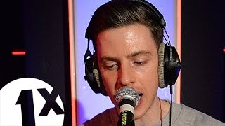 Nick Brewer - 'Talk To Me' in the Live Lounge for 1Xtra Mc Month