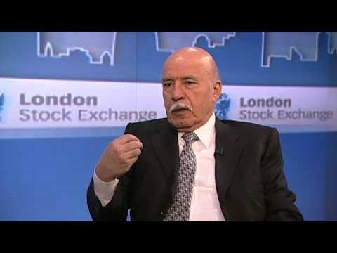 Abdul Kader Askalan on the Middle East | Oman Arab Bank | World Finance Videos