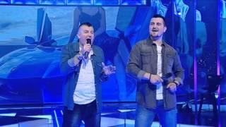 Goci Bend   Vozi Gara, vozi kola plava BN Music 2016
