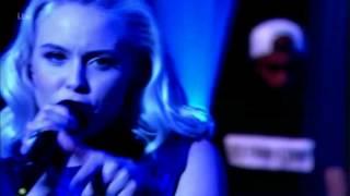 Tinie Tempah ft. Zara Larsson - Girls Like - Live @ Jonathan Ross