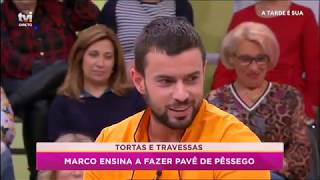 Fátima Lopes faz convite a Marco Costa e Vanessa Martins