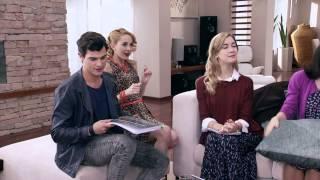 Disney Channel España | Videoclip Violetta - Esto no puede terminar ep.221