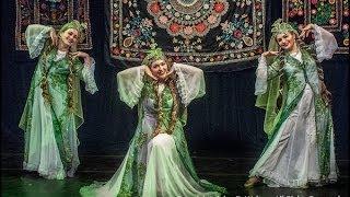 Moein - Zendegi Ba Tou Persian Dance Choreography Laurel Victoria Gray