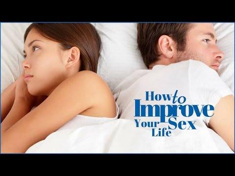 Xxx Mp4 HOW TO IMPROVE YOUR SEX LIFE 3gp Sex