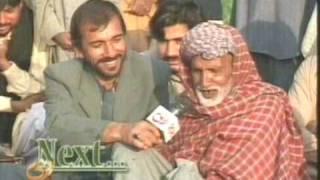 Akmal Ramay - Program Lok Reet (1) - Rohi TV Shuja Abad