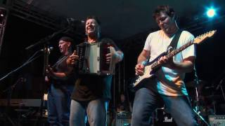 Wayne Toups and Zydecajun from Rocking the Boat