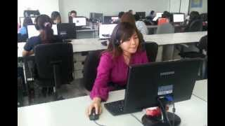 Customer Support Philippines | Sample Order Taking Sales Demo