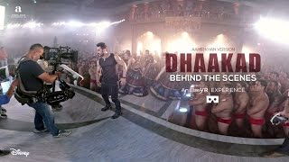 Dangal  Dhaakad  360 Behind The Scenes  In Cinemas December 23