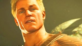 DID AQUAMAN REALLY JUST DO THAT... - Injustice 2 Story Mode