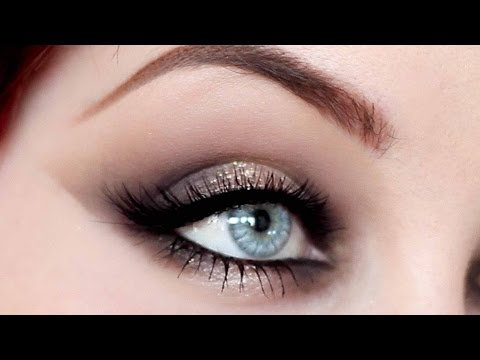 NEW Urban Decay Naked Smoky | Tutorial | Swatches