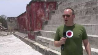 What Is Really Happening In Mexico? MITLA PT 1