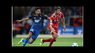 Bundesliga: Wann beginnt die Saison 2018/2019? Termin und Eröffnungsspiel