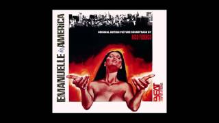 Nico Fidenco - Emanuelle In America (1976) Main Theme