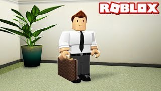BEING A RESPONSIBLE ADULT IN ROBLOX