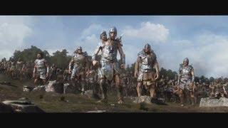 Джек - покоритель великанов   Jack the Giant Slayer — Русский трейлер #2 (2013)