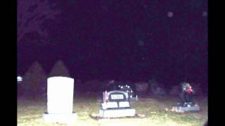 Amature Ghost hunters