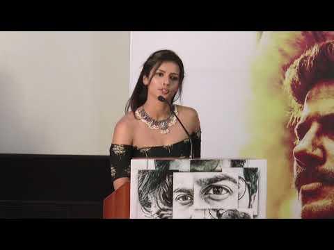 Xxx Mp4 Deepti Sati At Solo Movie Press Meet 3gp Sex