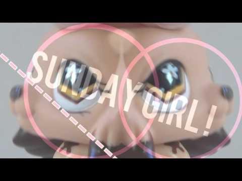 Xxx Mp4 LPS MV ×Sunday Girl× For 1150 Sub S✿ 3gp Sex