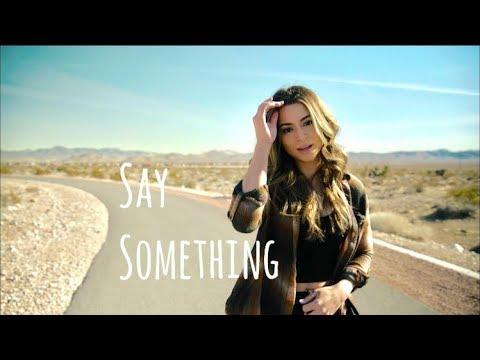 Download Say Something- Justin Timberlake Ft. Chris Stapleton (Cover) free