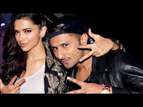 Xxx Mp4 Deepika Padukone S Yo Yo Honey Singh Dance On XXX The Return Of Xander Cage Sets 3gp Sex
