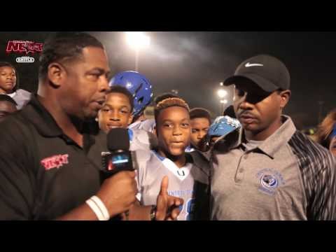 12U Atlanta Tigers Vs 12U Central Dekalb Jaguars And Lauderdale Hurricanes  Challenge   Daikhlo