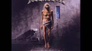 Megadeth - Forclosure Of A Dream