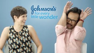 New Parents Reveal Life Changes // Presented by BuzzFeed & JOHNSON'S®
