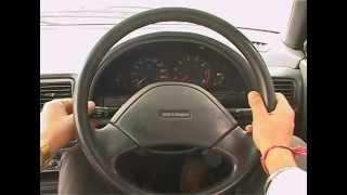 Learn Driving A Car / Driving Car Lesson