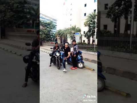 Xxx Mp4 Lucky Girl Faisu Running Behind Her 😍 3gp Sex