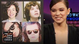 Hailee Steinfeld, Harry Styles or Jerry Seinfeld?