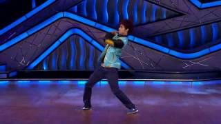 HIP HOP DANCE  BY DHARMESH SIR, PRINCE & RAGH