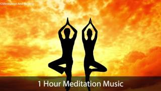 """Remove Subconscious Blockages"" Deep Meditation Music for Positive Energy, Healing Music"
