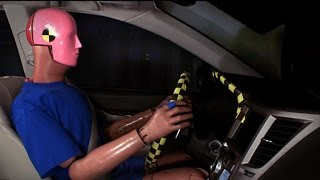 Your Emails: Inside the lives of crash-test dummies (On Cars)