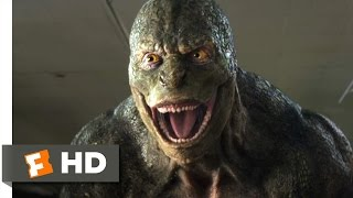 The Amazing Spider-Man - High School Attack Scene (7/10) | Movieclips