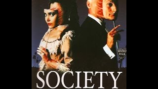 "Straight up illuminati incest & cannibalism in ""Society"" movie"