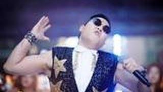 Meet The Gangnam Style Rapper PSY