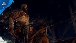 God of War - PGW 2017 Gameplay Trailer | PS4