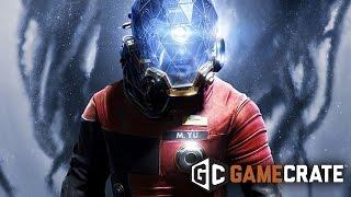 GameCrate Plays - Prey