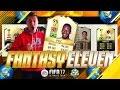 Download Lagu FIFA 17 - FANTASY ELEVEN #7 Eriksen KOT!