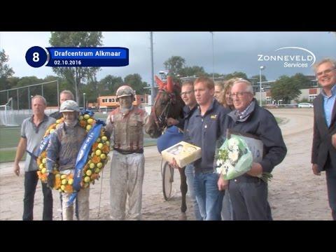 Dinand Convital & John de Leeuw winnen
