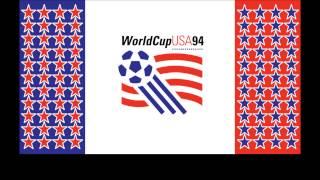 World Cup FIFA 1994 Anthem (Instrumental) - Hino da Copa do Mundo 1994 (sem letra)