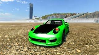 BeamNG Drive Crash Testing and some AI use #22
