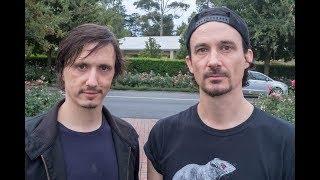 GOJIRA Interview at Download Festival Australia 2018 | HEAVY TV