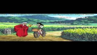 Japanese Anime Inuyasha The Movie  Swords Of An Honorable Ruler 2006   Full English Dubbed