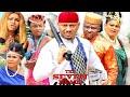 The Seven Heads Season 1 Yul Edochie,2019 Latest Nigerian Nollywood Movie,New Movie