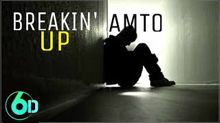 Amto - Breakin' Up (Official Video)