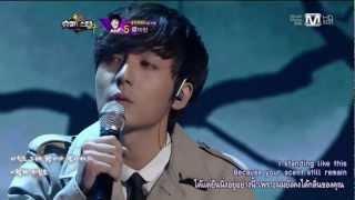 [HD] Roy Kim - Whistle (Lyrics, Eng Sub & TH-Sub)