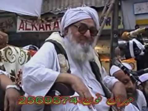 The Late Mulana Bijlighar Osthaaz: Talk Given In Peshawar (Must Watch)!!!!!