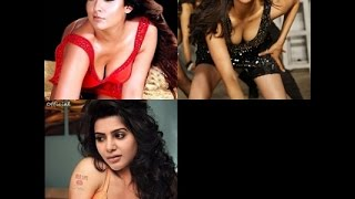 Best hot compilation of Telugu actresses! Too Hot Videos! Neighbourly Tubers.